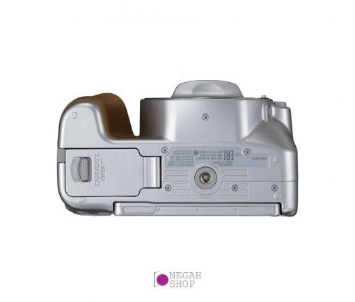 دوربین دیجیتال عکاسی کانن Canon EOS 200D 18-55 IS STM