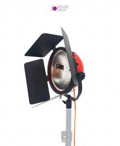 نور فلات LP-1000 دیمر دار