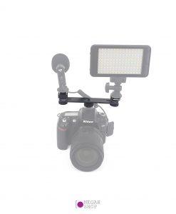 نگهدارنده دوربین دوتایی