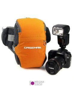 کیف کمری دوربین CaseMan AW02
