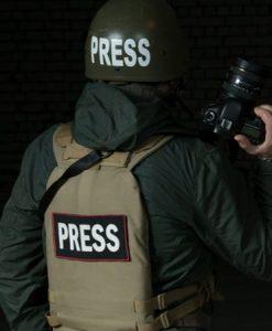 مناسب برای عکاسی خبری