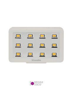 نور ال ای دی کاملیت Commlite CM-PL12