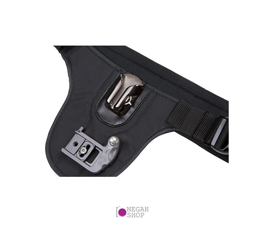 کمربند لنز Spiderlight camera holster