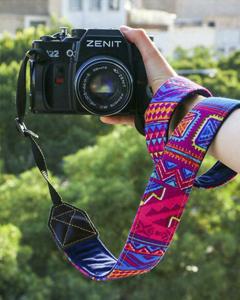 بند دوربین عکاسی