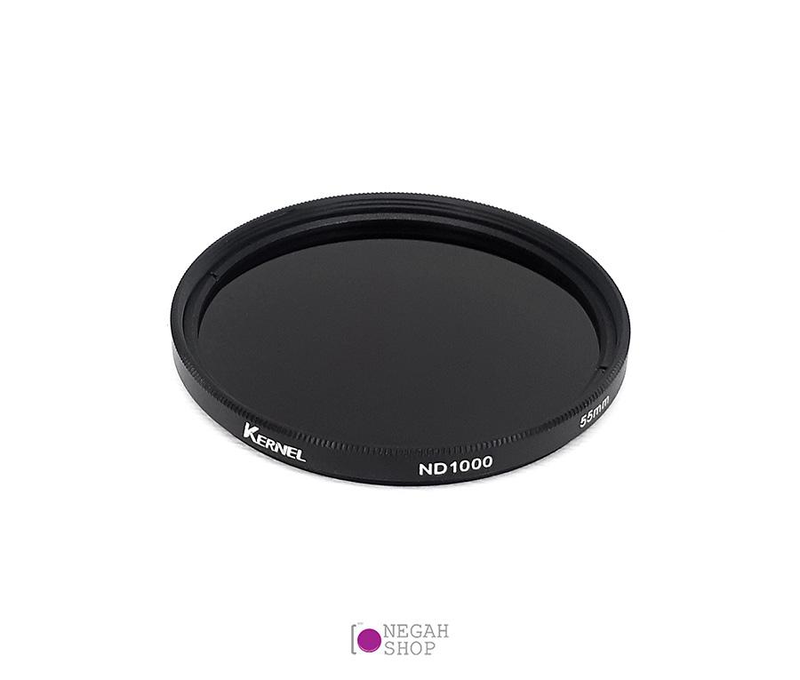 فیلتر Kernel ND1000 55 mm