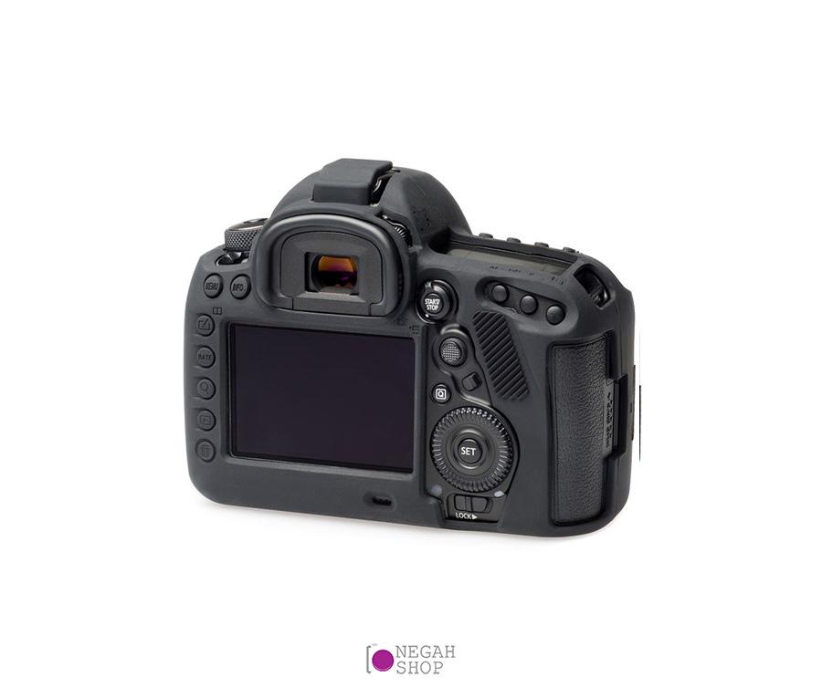 کاور زله ای دوربین Canon 5D mark iV