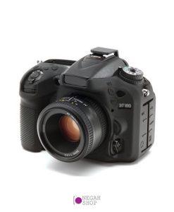 کاور زله ای دوربین Nikon D7200