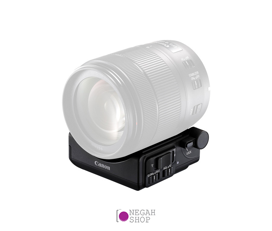 آداپتور زوم کانن Canon PZ-E1 Power Zoom Adapter