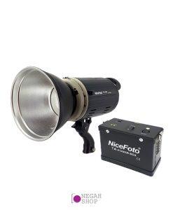 فلاش پرتابل Nicefoto TA-300