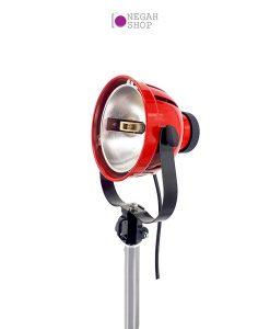 نور فلات 800 دیمر دار با قابلیت زوم