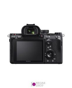 دوربین عکاسی بدون آینه سونی مدل Sony Alpha a7R III (بدنه)