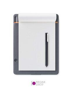 دفترچه یادداشت دیجیتال وکوم مدل Wacom Bamboo Slate