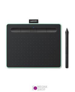 قلم نوری و تبلت وکوم مدل Wacom Intuos CTL4100W