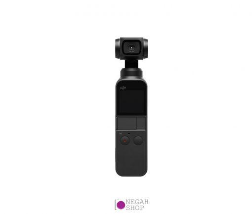 دوربین فیلم برداری مجهز به گیمبال DJI مدل ازمو پاکت Osmo Pocket