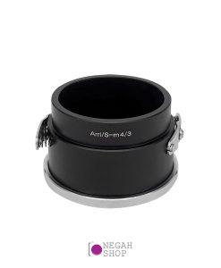 تبدیل لنز های ARRIS به M43 MFT برند پیکسکو Pixco