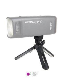 سه پایه کوچک گودکس مدل Godox Mini Tripod MT-01
