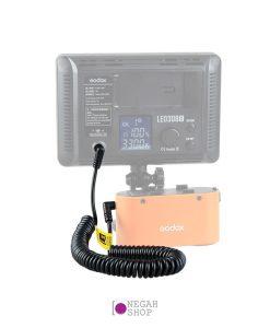 کابل اتصال LED های گودکس به باتری گودکس مدل Propac Cable PB-LX