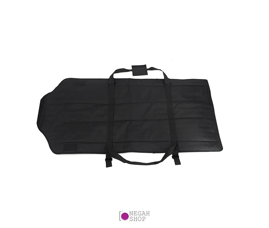 کیف حمل سه پایه نور سه تایی