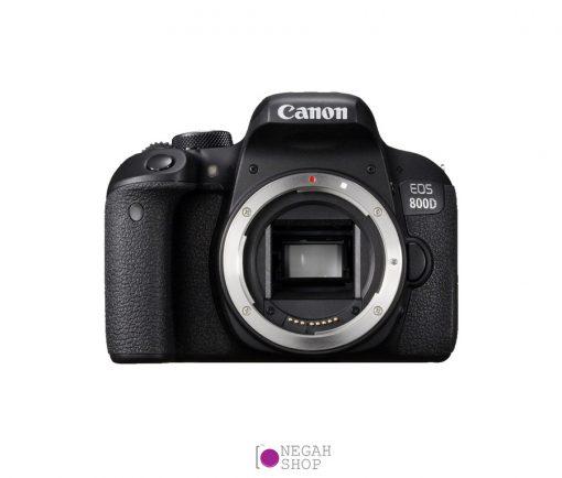 دوربین دیجیتال عکاسی کانن Canon EOS 800D (بدنه)