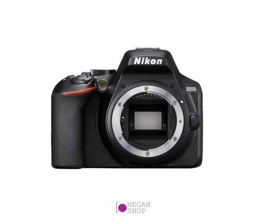 دوربین دیجیتال عکاسی نیکون مدل Nikon D3500 (بدنه)