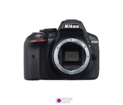 دوربین دیجیتال عکاسی نیکون Nikon D5300 (بدنه)