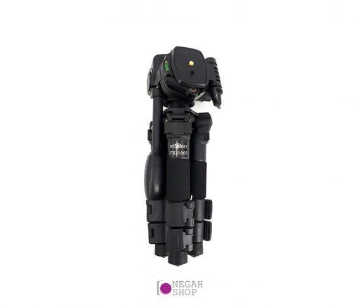 سه پایه دوربین عکاسی فوتومکس مدل Fotomax FX-166S
