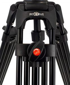 سه پایه فیلم برداری فوتومکس مدل Fotomax FM-508A