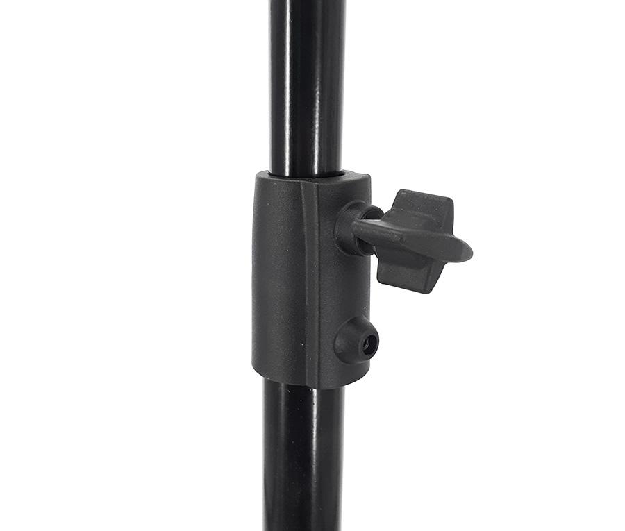 سه پایه نورپردازی NS 807A