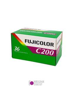 فیلم رنگی Fuji C200