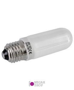 لامپ مدلینگ 150 وات پیچی براق