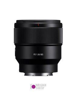 لنز پرایم سونی Sony FE 85mm F1.8