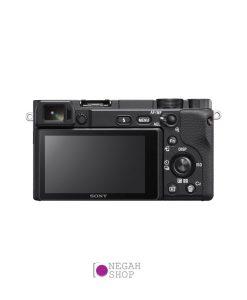 دوربین عکاسی بدون آینه سونی مدل Sony Alpha a6400 (بدنه)