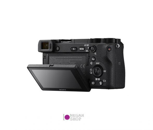 دوربین عکاسی بدون آینه سونی مدل Sony Alpha a6500 (بدنه)