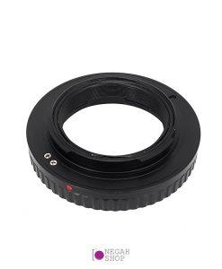 تبدیل لنز های لایکا M به دوربین های سونی با مانت E