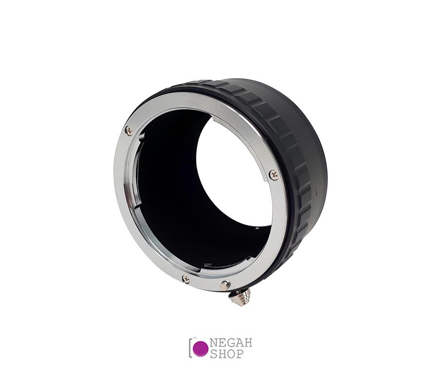 تبدیل لنز های لایکا R به دوربین های سونی با مانت E