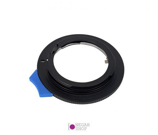 تبدیل لنز های نیکون G به دوربین های کانن EOS برند Kernel