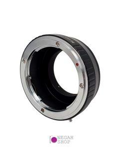 تبدیل لنز های کونیکا به دوربین های M43 MFT برند Kernel