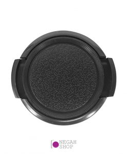 درب لنز Lens Cap 43mm