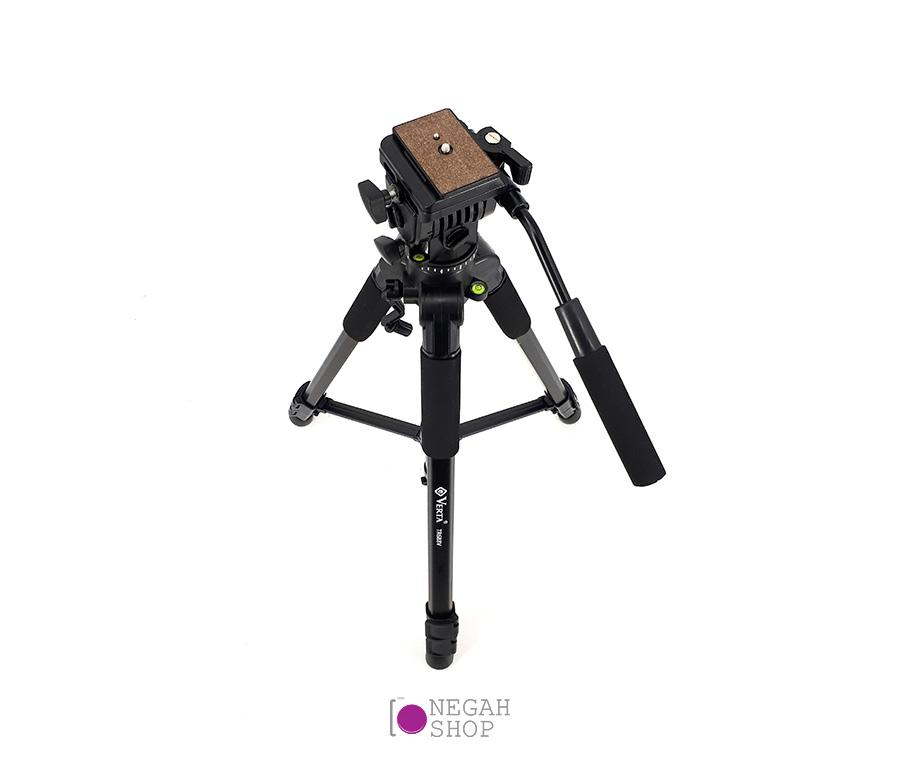 سه پایه دوربین عکاسی ورتا مدل Verta TR688V