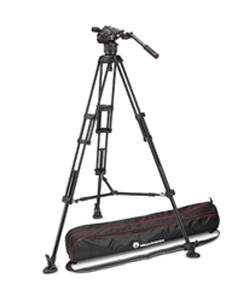 سه پایه و تک پایه فیلم برداری