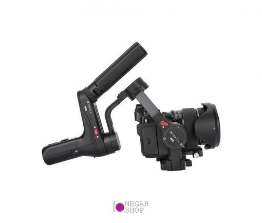گیمبال (استابلایزر) سه محوره دوربین ژیون مدل Zhiyun Weebill LAB Creator Package