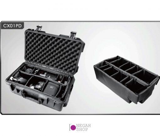 جدا کننده های کیف CX5219 کوپو Kupo cxpd01