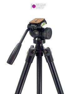 سه پایه دوربین عکاسی ویفنگ مدل Weifeng WF-6734