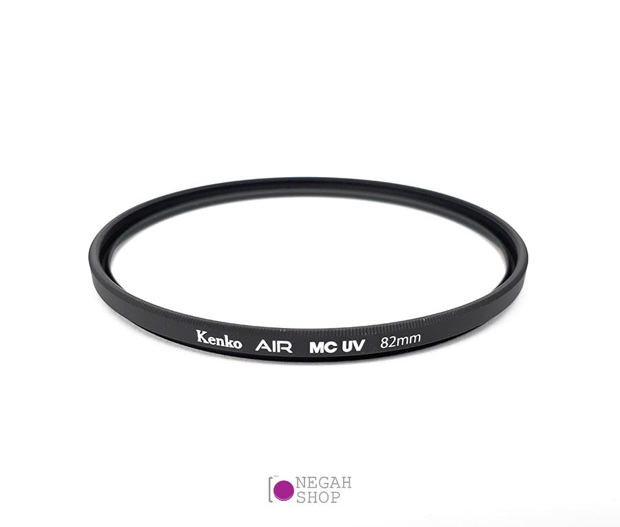 فیلتر لنز یو وی مولتی کتد کنکو Kenko Air MC UV 82mm