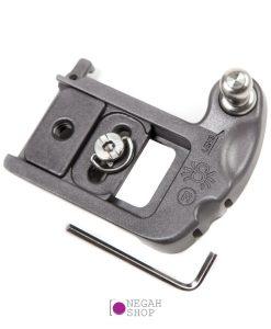 کفشک فلزی سری لایت اسپایدر مدل SpiderLight Plate And Pin