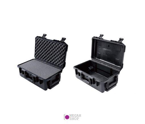 کیف ضد ضربه چرخدار کوپو با 2قفل Kupo CX7326+Cxlco1 Tsa Lock