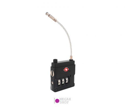 کیف ضد ضربه چرخدار کوپو با 2 قفل Kupo CX5219RTG+Cxlco1 TSA Lock