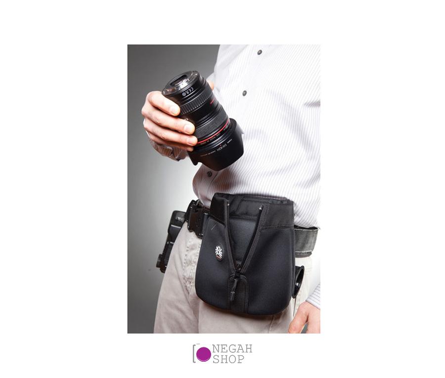 کیف لنز اسپایدر مدل Spider Medium Lens Pouch