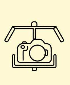 تجهیزات فیلمبرداری