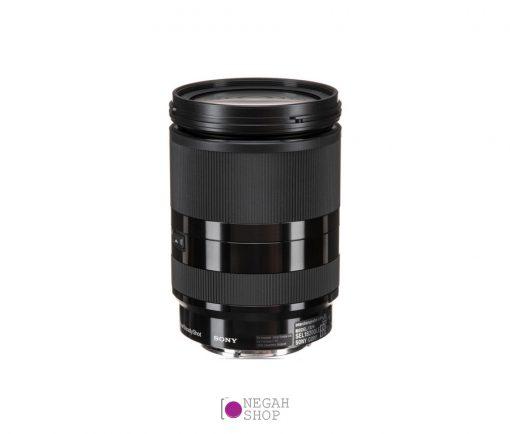 لنز زوم سونی Sony E 18-200mm F3.5-6.3 OSS LE